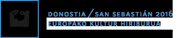 donostia san sebastián 2016